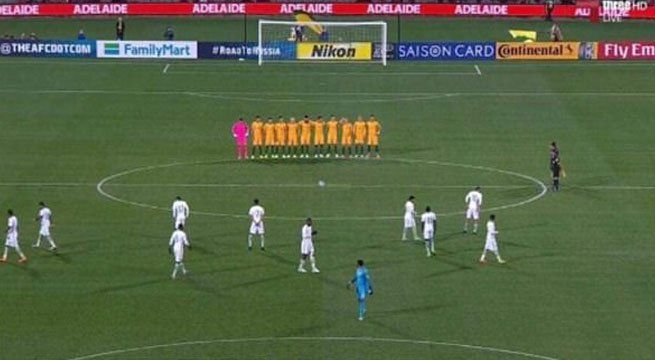 Riyadh: The Saudi Arabian soccer team refused to line up for a minute's silence for the London terror victims on Thursday night because it is not in keeping with their culture. A spokesman for Football Federation Australia explained they were told a minute of silence was 'not in...