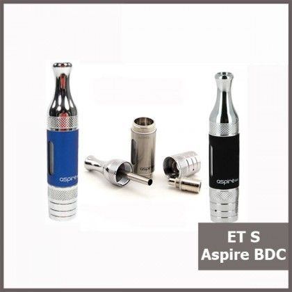 Victory S Aspire BDC Clearomizer. Find out more in www.nexxton-ecig.com