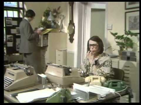 George and Mildred - Moving On