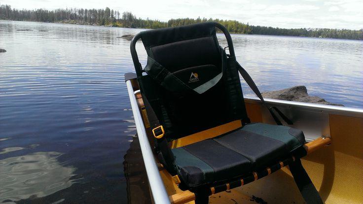 Tractor Seat Boat : Best ideas about canoe seats on pinterest bike seat