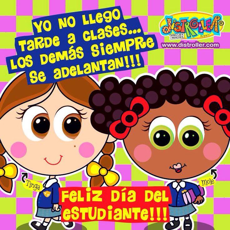 Día del estudiante
