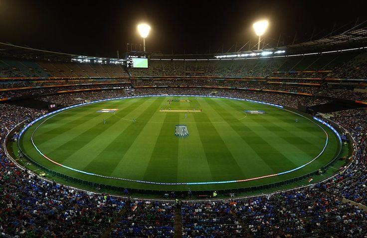 cricket.com.au - Live Scores, Breaking News & Video