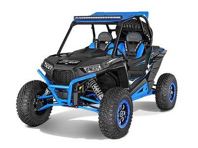 2015 Polaris® RZR® XP 1000 EPS Desert Edition