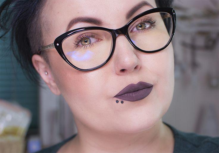 http://www.candykiller.pl/ Sephora Lip Stain 44