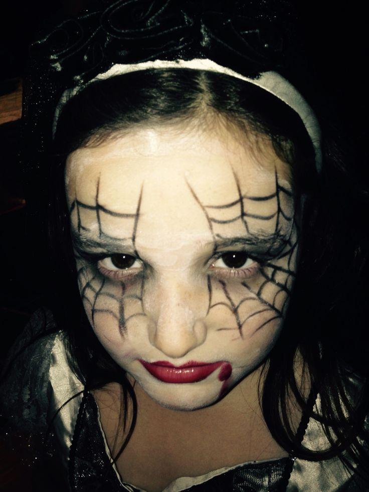 #elissia #discipline #halloween#makeup #art