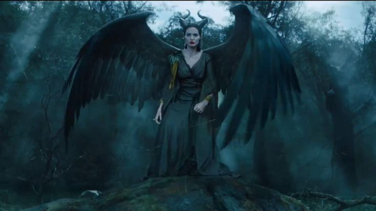 Filled with rage and hatred, Maleficent curses Stefan's daughter Aurora (Elle Fanning), but Aurora might be the only one to help Maleficent find her former self. Description from filminterpreter.blogspot.com. I searched for this on bing.com/images