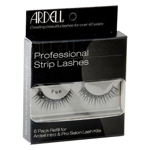 Ardell Professional Strip Lashes Wild Lash FUN 6 Pack Refills