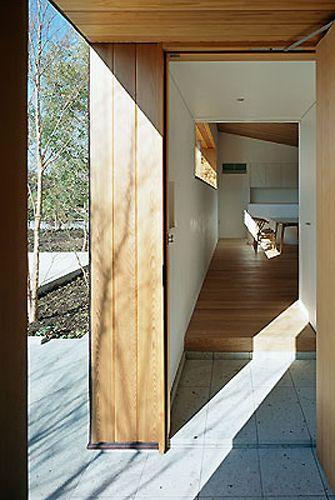神奈川県藤沢市K邸-建築家・八島正年+八島夕子|ザ・ハウスで叶えた夢の家|ザ・ハウス@建築家