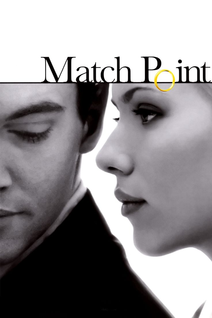 click image to watch Match Point (2005)