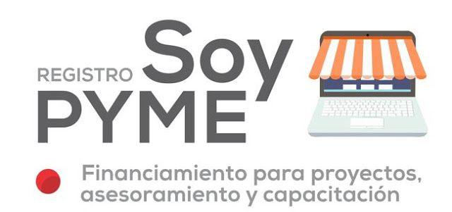 #SOYPYME: UN RENOVADO REGISTRO ONLINE PARA EMPRESAS LOCALES   #SoyPYME: Un renovado registro online para empresas locales Impulsado por la Subsecretaría de Producción e Innovación Tecnológica municipal está diseñado para generar una base de datos confiable y que genere una conexión directa con el empresariado de nuestro medio. Los responsables o titulares de una Pyme ya pueden unirse al programa ingresando a http://ift.tt/2i1rm5V. Con el objetivo de seguir otorgando herramientas que permitan…