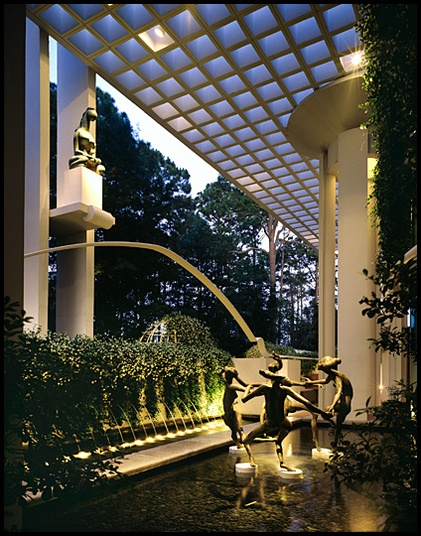 1000 Images About Architect John Portman On Pinterest