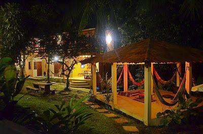Brazil Hotels: Abaquar Hostel - Ilha de Boipeba
