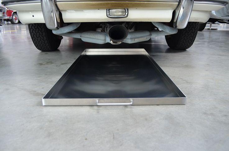 Garage Floor Oil Drip Pan For Garage Floor
