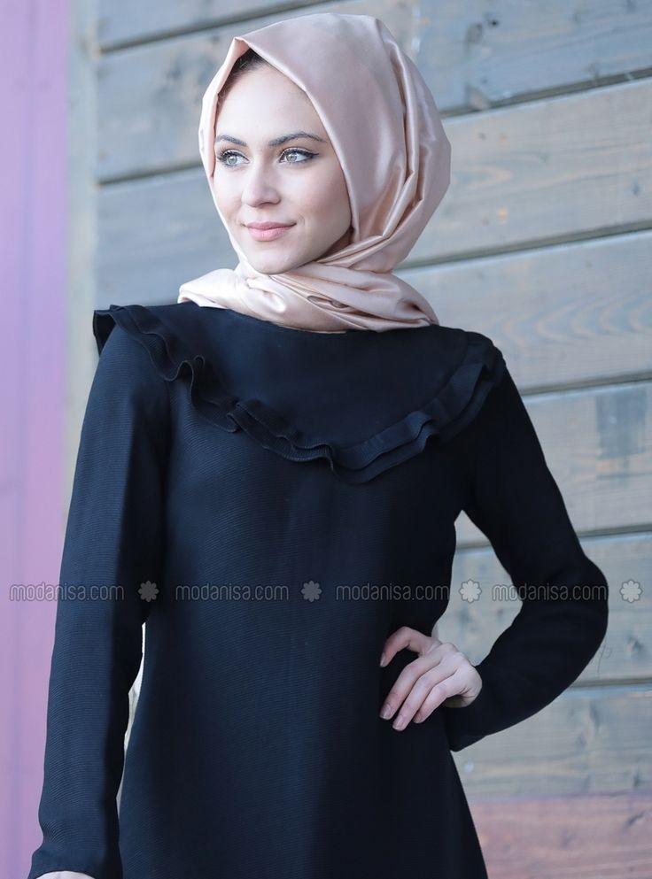 Rocco Elbise - Siyah - Minel Aşk ucuz, kaliteli ve bir tık ötenizde. İncelemek ya da satın almak için tıklayınız...