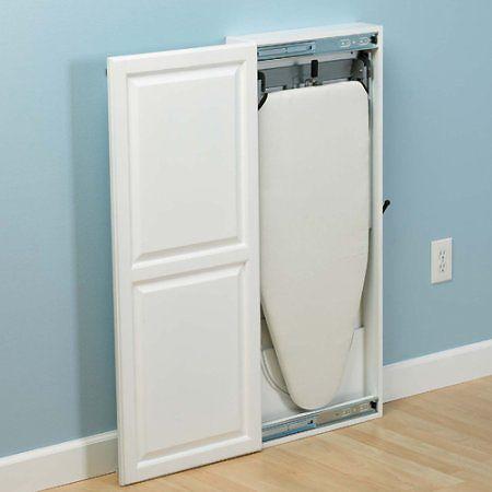 Luxurious Wall Mounted Ironing Board