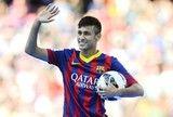 Jornal: DIS crê em fraude na venda de Neymar e notifica jogador e o Santos