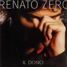 Renato Zero, Il Dono (2005)  Mentre aspetto che ritorni