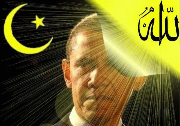 Obama: Muslims Built the the Fiber of our Nation - Tea Party Command Center More delusional policy from our muslim-in-chief.