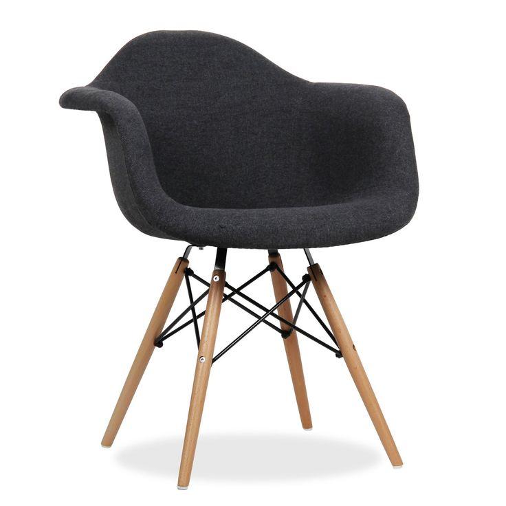 Die besten 25 stuhl sitzbez ge ideen auf pinterest sei for Stuhl wooden arms
