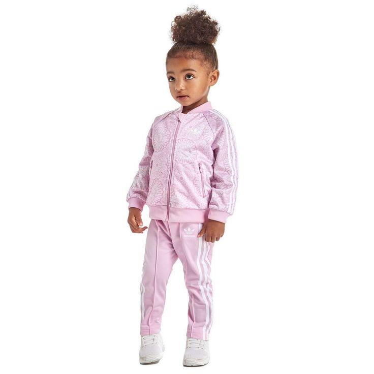 Best 25 Baby Adidas Tracksuit Ideas On Pinterest Best