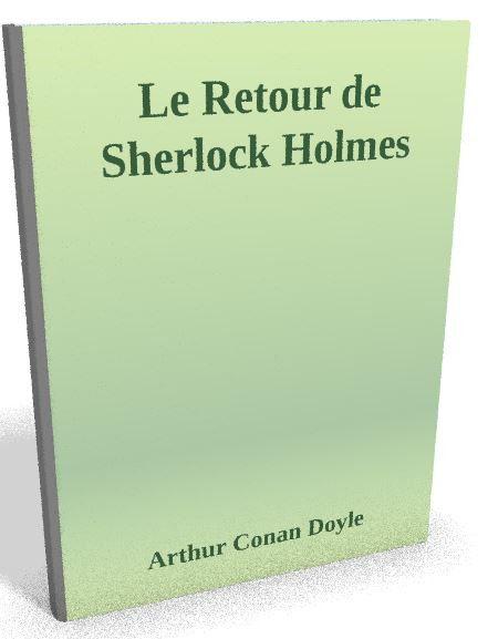 Nouveau livre audio sur @ebookaudio:  Le Retour de Sher...   http://ebookaudio.myshopify.com/products/le-retour-de-sherlock-holmes-arthur-conan-doyle-livre-audio?utm_campaign=social_autopilot&utm_source=pin&utm_medium=pin  #livreaudio #shopify #ebook #epub #français