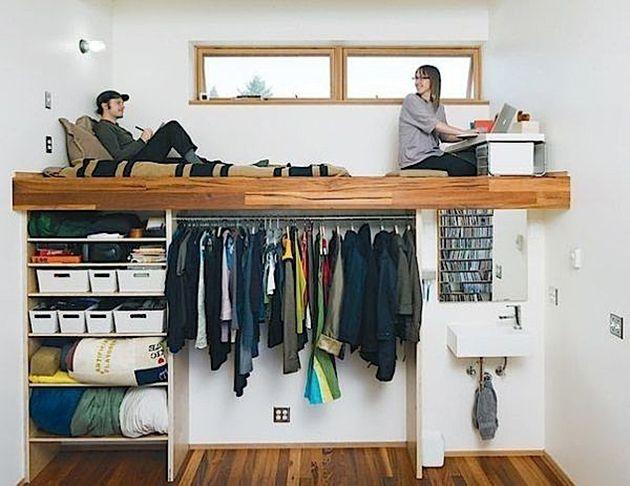 25 kreative Ideen für ein gemütliches Zuhause