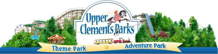 Upper Clements Parks