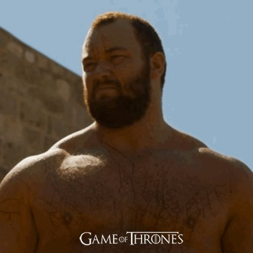 'Game of Thrones' actor criticizes refs after controversial 'World's Strongest Man' loss - http://www.loudread.com/2017/05/31/game-thrones-actor-criticizes-refs-controversial-worlds-strongest-man-loss/