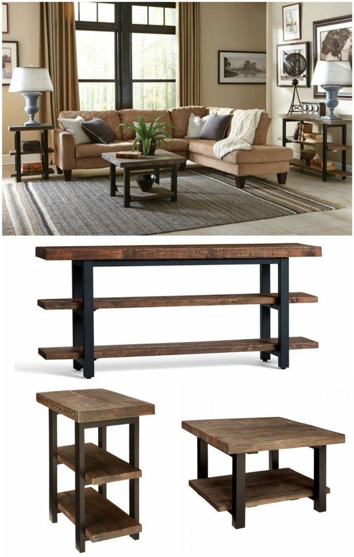industrial hand made furniture! Βιομηχανική διακόσμηση