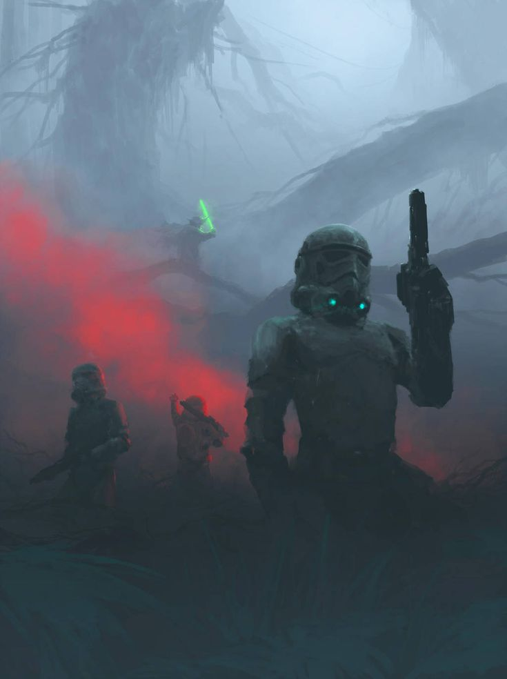 reddit the front page of the Star wars fan art