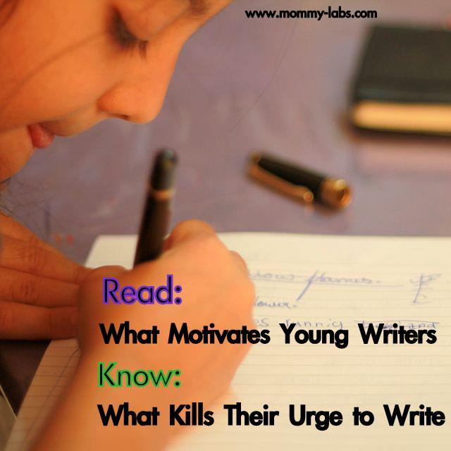 Basic Writing Tips for Children's Writers