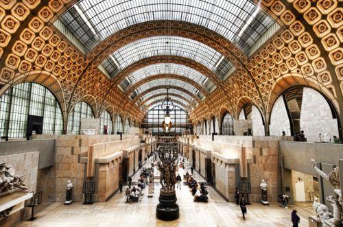 Musée d'Orsay