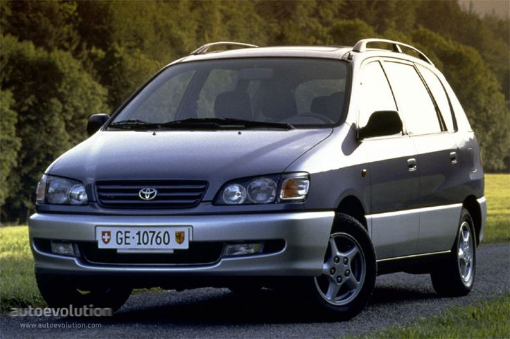 Toyota Picnic, also known as Toyota Avensis Verso, Toyota Ipsum and Toyota SportsVan, is a medium MPV which was first introduced by the Japanese company in 1997. This seven-seater vehicle was availabl...