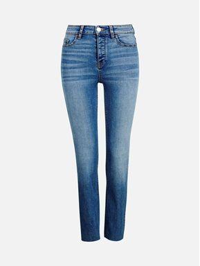 Blå - Jeans