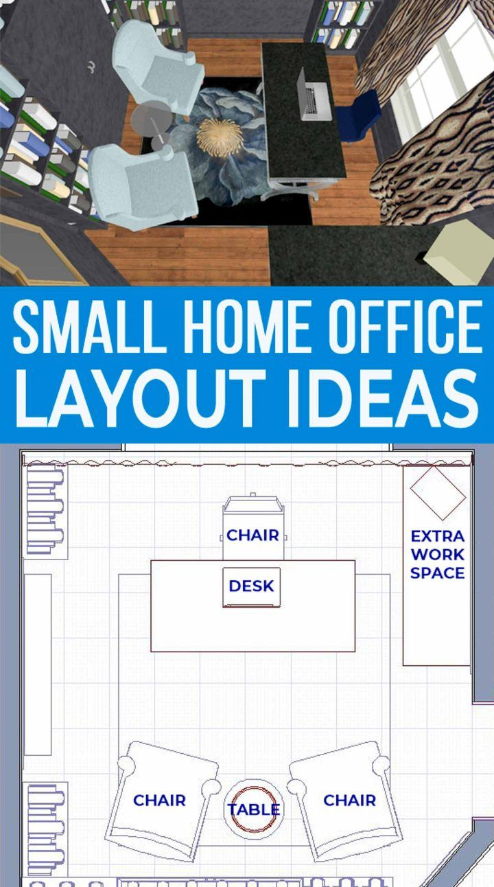 Small Home Office Layout Ideas Home Office Layouts Home Design Programs Layout