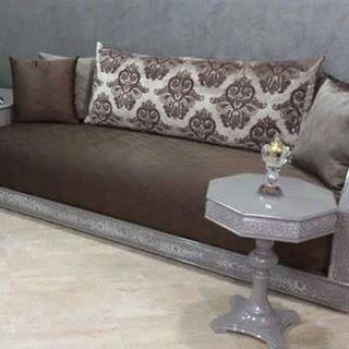 1000 ideas about salon marocain on pinterest moroccan - Coussin salon marocain ...