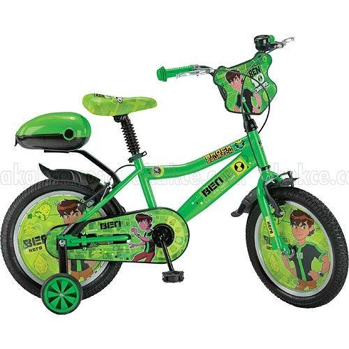 Ümit 1612 Ben 10 16 Jant Erkek Çocuk Bisikleti 339,00 TL ve ücretsiz kargo ile n11.com'da! Ümi̇t Çocuk Bisikleti fiyatı Bisiklet