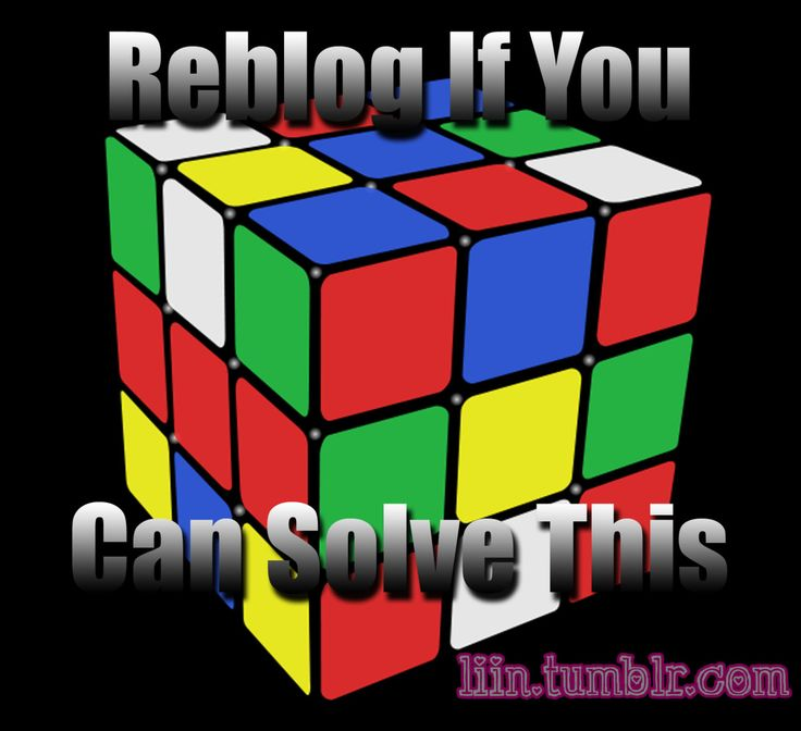 how to solve rubic puzzle