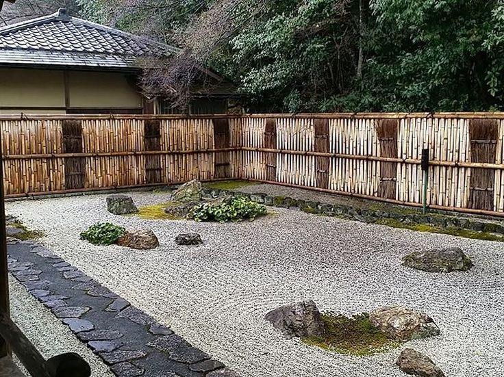 #2015 #japan #kyoto #karesansui