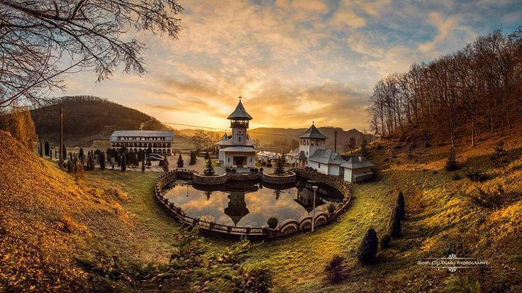 45 Castles, Fortresses and Monasteries That Will Take Your Breath Away In Romania [WITH PICS] | Sorin Mihailovici