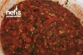 Kış Hazırlığı Kahvaltılık Patlıcan Mükemmel – Nefis Yemek Tarifleri