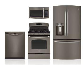 25 Best Ideas About Slate Appliances On Pinterest Black