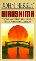 "Another pinner said, ""Hiroshima, John Hersey is a book that all should read!!!"""