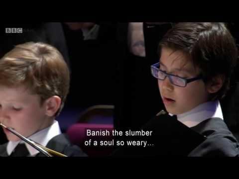 "Choir of King's College, Cambrigde ""Cantique de Jean Racine"" Gabriel Fauré (London 17.07.2016) - YouTube"