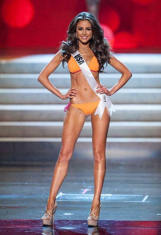 Olivia Culpo, Miss USA Universe 2012. photo