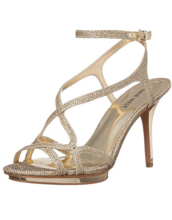 Nine West Maire Dress Sandals