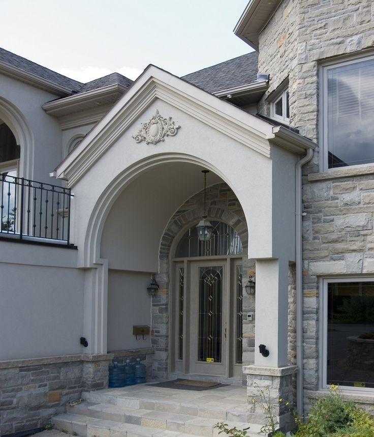Residential Stucco - EIFS Installation (9)