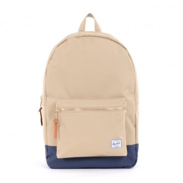 CARRY THIS backpack. Herschel Supply Co: Settlement-Navy/Khaki