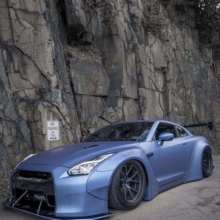 """30 Likes, 1 Comments - Tim@VIP ModularRSV Forged (@tim_vip_rsv) on Instagram: """"B L U E S T E E L @ruinedgtr LB GTR 