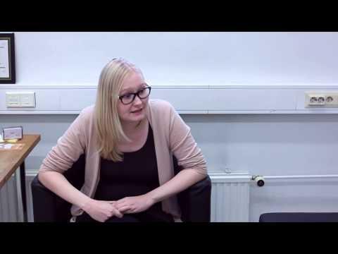 TYL-TV: Someco Oy:n toimitusjohtajan haastattelu: Miten opiskelija voi työnhaussa hyödyntää sosiaalista mediaa?